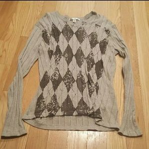 Men's Kenneth Cole sweater